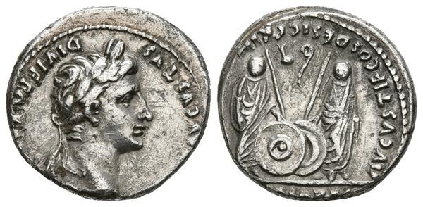 26 - Imperio Romano