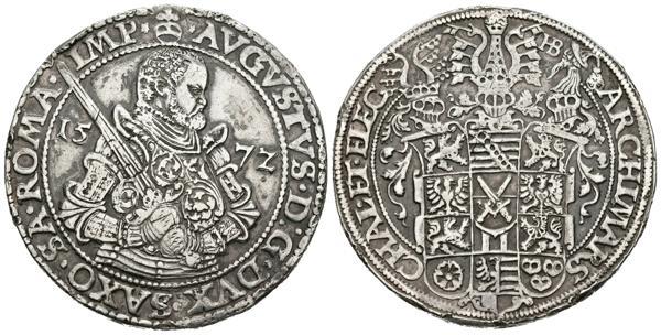 366 - Monedas extranjeras