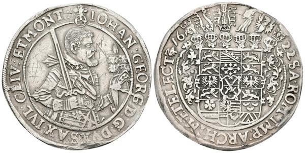 369 - Monedas extranjeras