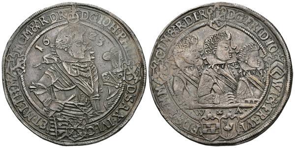 370 - Monedas extranjeras