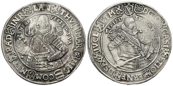 371 - Monedas extranjeras