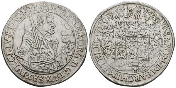372 - Monedas extranjeras