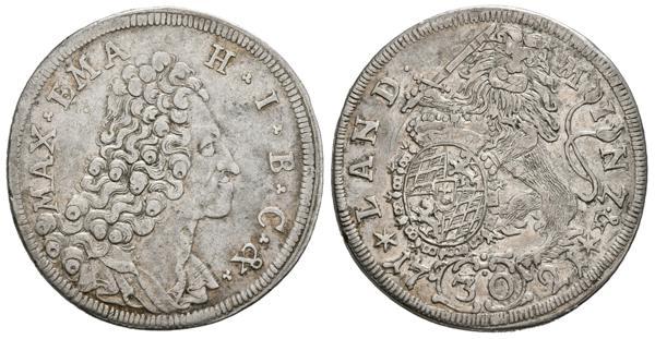 376 - Monedas extranjeras