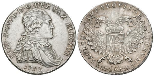 381 - Monedas extranjeras