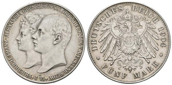 395 - Monedas extranjeras