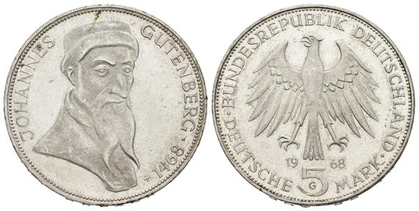 412 - Monedas extranjeras