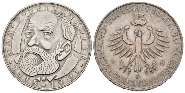 413 - Monedas extranjeras
