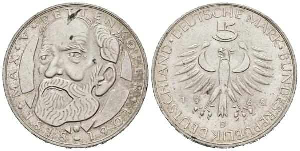 414 - Monedas extranjeras