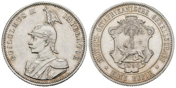 415 - Monedas extranjeras