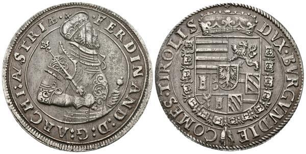 417 - Monedas extranjeras