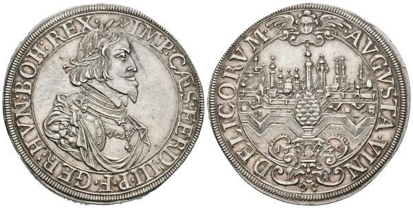 418 - Monedas extranjeras