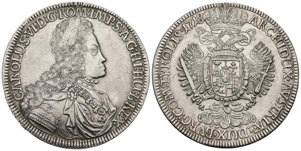 419 - Monedas extranjeras