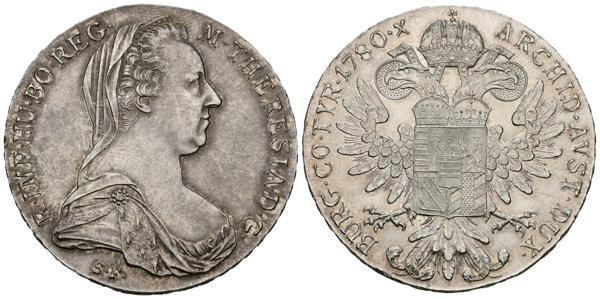 422 - Monedas extranjeras