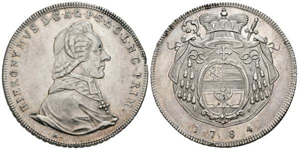 424 - Monedas extranjeras