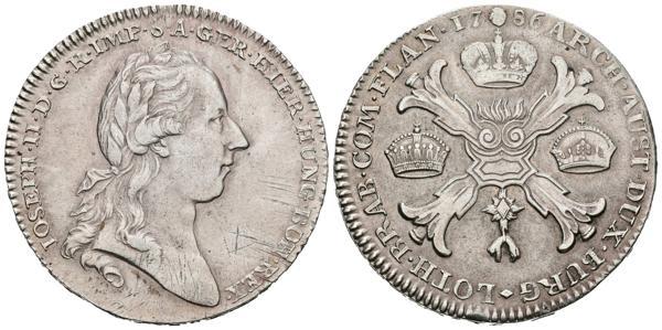 425 - Monedas extranjeras