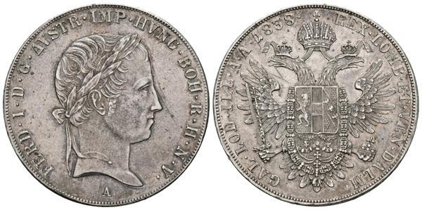 427 - Monedas extranjeras