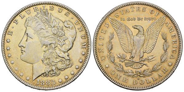 437 - Monedas extranjeras