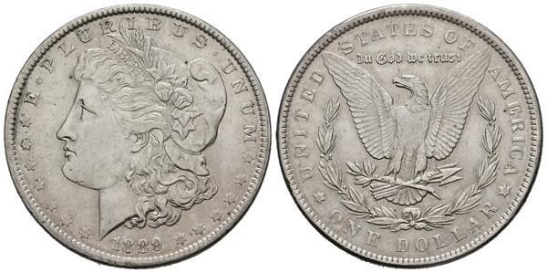 438 - Monedas extranjeras