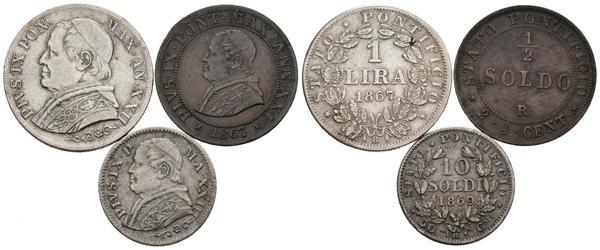440 - Monedas extranjeras