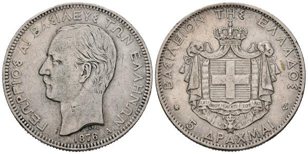 441 - Monedas extranjeras