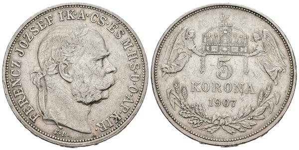 442 - Monedas extranjeras