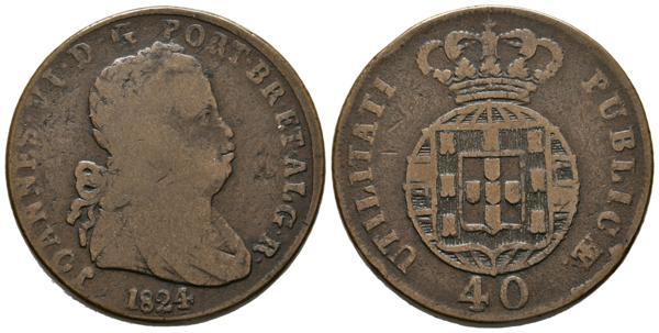 446 - Monedas extranjeras