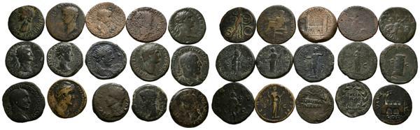 451 - Lotes y Colecciones
