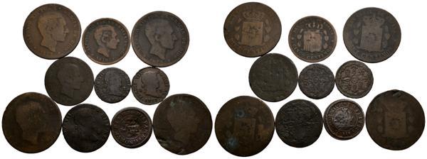 458 - Lotes y Colecciones