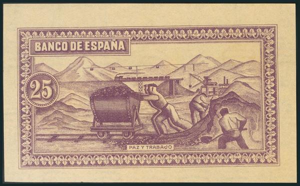 120 - Billetes Españoles