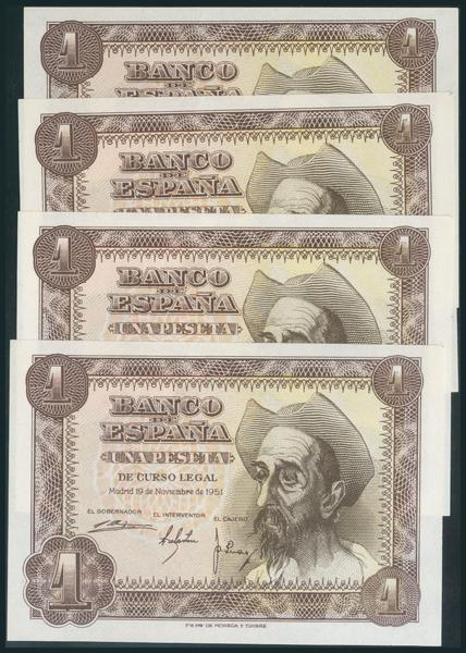 311 - Billetes Españoles