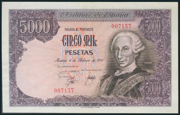 413 - Billetes Españoles