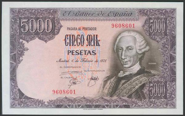 415 - Billetes Españoles