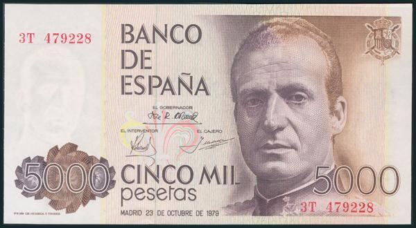 450 - Billetes Españoles