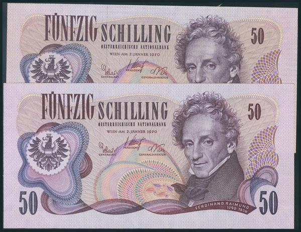 856 - Billetes Extranjeros