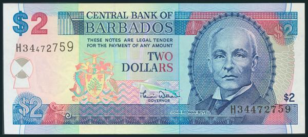 859 - Billetes Extranjeros