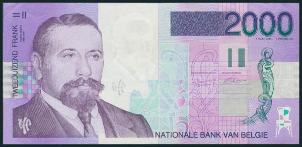 860 - Billetes Extranjeros