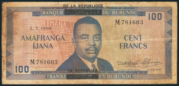 865 - Billetes Extranjeros