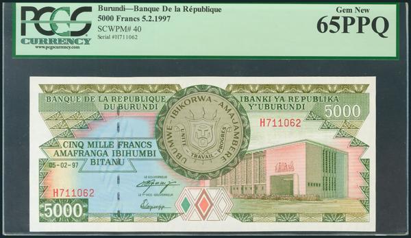 866 - Billetes Extranjeros