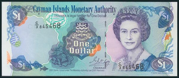 867 - Billetes Extranjeros