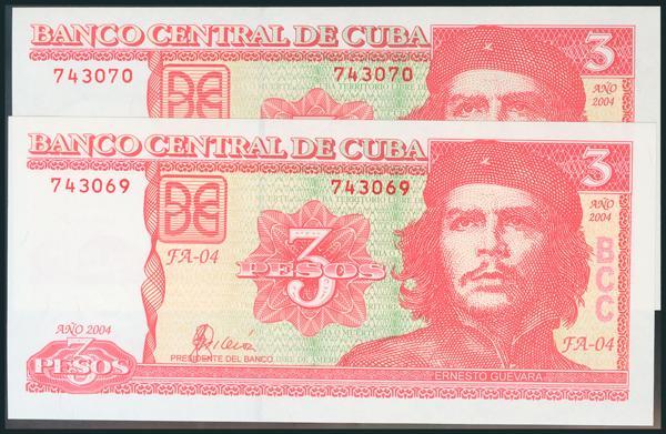 873 - Billetes Extranjeros