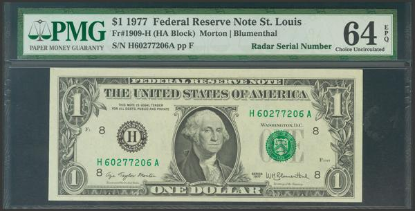 880 - Billetes Extranjeros
