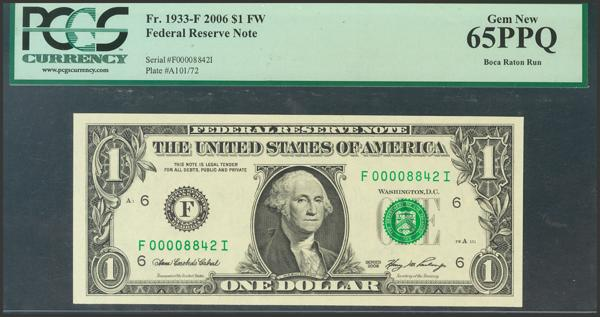 885 - Billetes Extranjeros