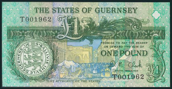 895 - Billetes Extranjeros