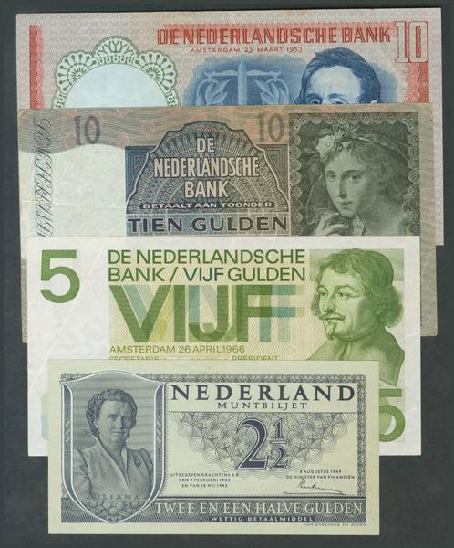 896 - Billetes Extranjeros