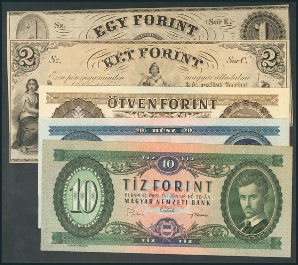 900 - Billetes Extranjeros
