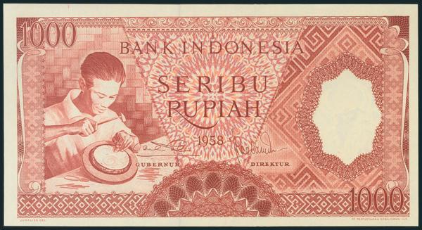 902 - Billetes Extranjeros