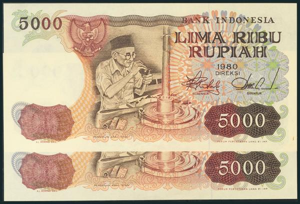 903 - Billetes Extranjeros