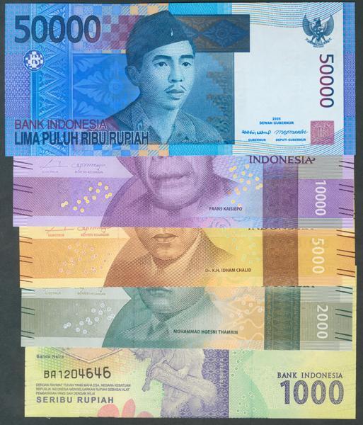 904 - Billetes Extranjeros