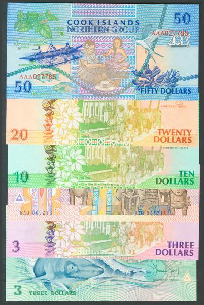 908 - Billetes Extranjeros