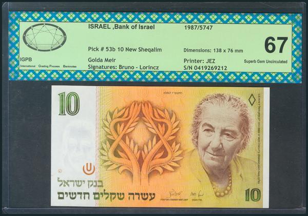 910 - Billetes Extranjeros